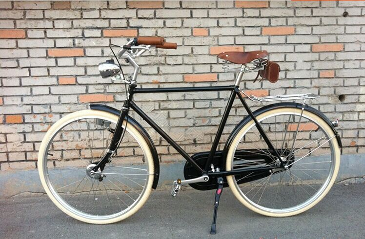 28inch Oma City Bike Vintage Retro Bike Bicycle 28