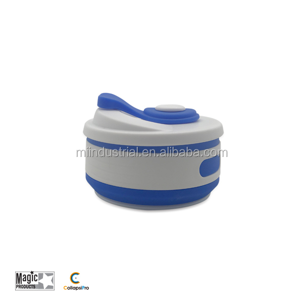 Portable Collapsible Coffee Mug Travel Mug