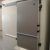upright freezer single door cool room door wheels jayco freezer door