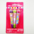 roller seal watercolor pen set, student drawing pen
