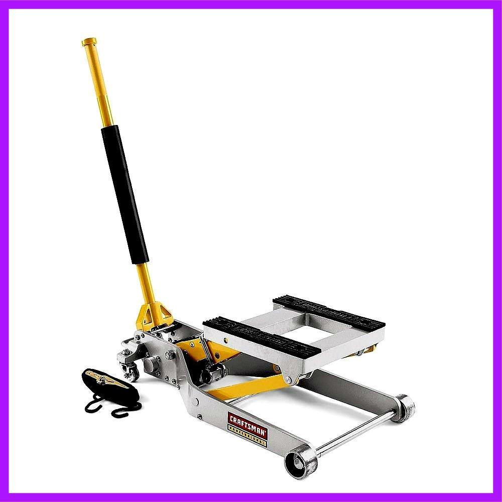 Buy Floor Jack Atv Heavy Duty Lifter Stand Car High Lift