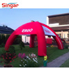 Good quality inflatable spider tent,inflatable floating tent,inflatable tent price