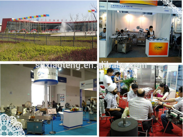 XT-SLX High speed electronic granules counting bottling filling machine and packaging production line