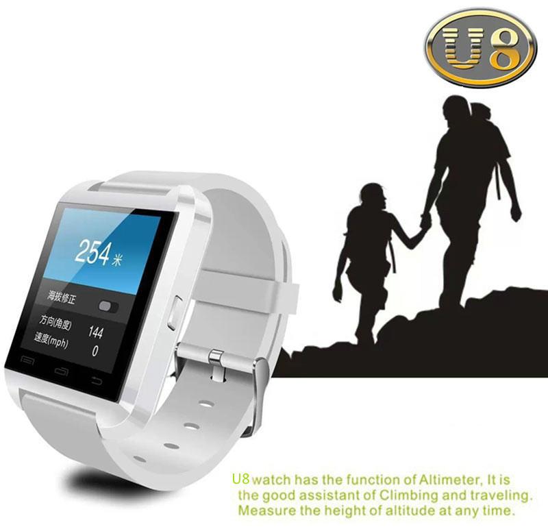u80 smart bluetooth watch