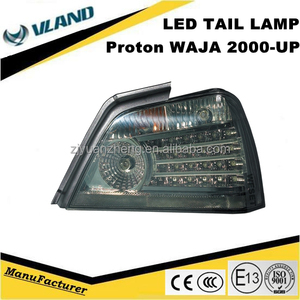 Tail Light For Proton Waja, Tail Light For Proton Waja