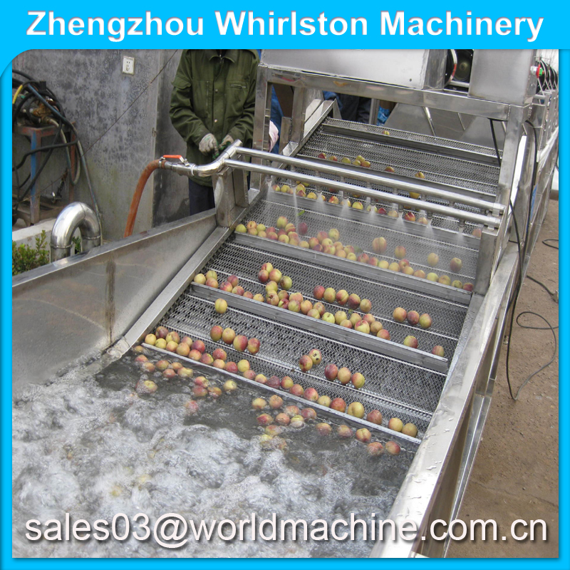 automatic high pressure washer commercial fruit vegetable. Black Bedroom Furniture Sets. Home Design Ideas