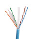 PVC network cable cat6 cable hangzhou city