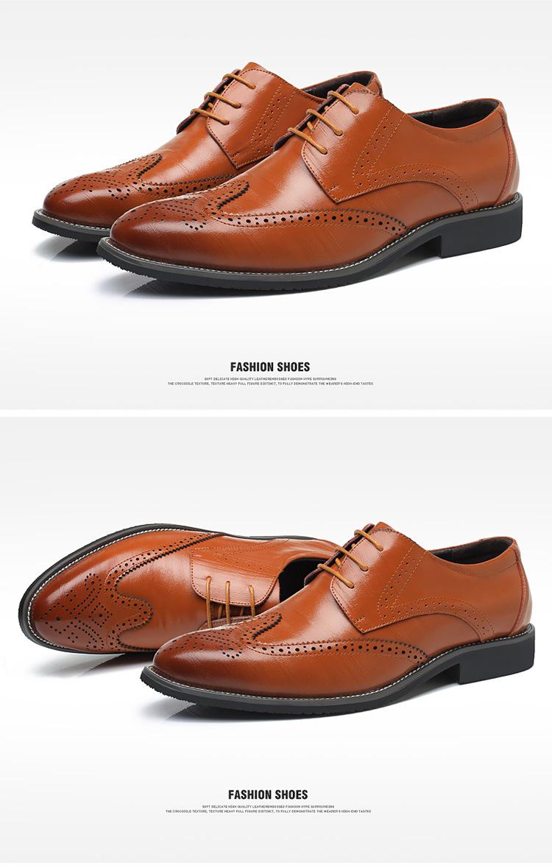 Nuevos Zapatos Extra Grandes De Cuero Genuino Para Hombres,Zapatos De Vestir Casuales De Moda Para Hombres Buy Zapatos De Cuero Para Hombre,Zapatos