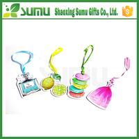 Wholesale cheap custom hanging paper car air freshener