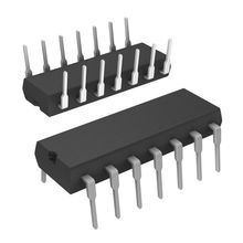 74LS00 music integrated circuit