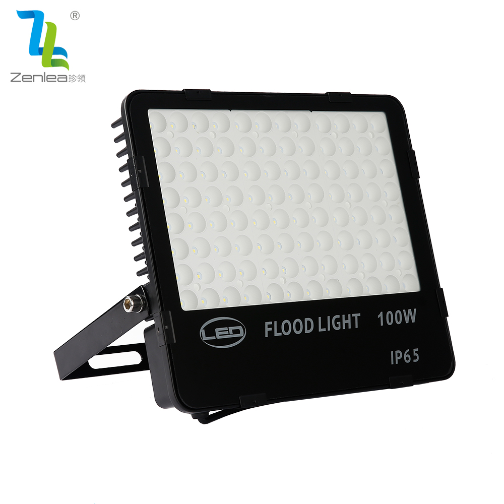 High lumen saa tuv smd ip65 nano 100W Led flood light outdoor waterproof