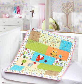 Quilt Patronen Baby.2016 Baby Quilt Patronen Kleurrijke Dieren Ontwerp Mooie Voor Baby Buy Baby Quilt Patronen Kleurrijke Patchwork Quilt Baby Dier Breien Patronen