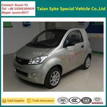 Chinese 2 Doors Electric Mini Car With Europe Certification For Sale Buy Electric Mini Car Electric Car With Eec Certification Cheap Electric Cars