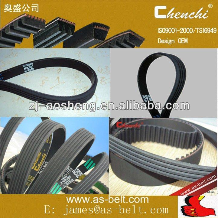 112-4PK920 V-Ribbed Belts