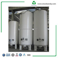 15M3 CO2 Storage Tank with Good Quality for Sale