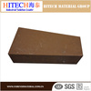 qualified manufacturer zibo hitech mgo chrome brick with high refractoriness