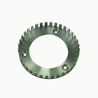 Bicycle Bike Parts Cnc Machining Lathe Alloy Bike Parts Other Bicycle Spare Parts