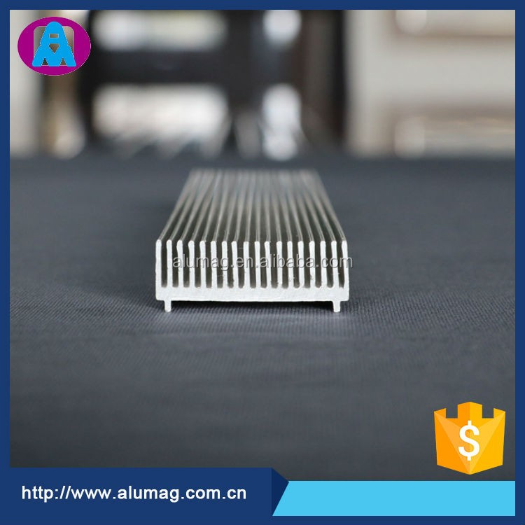 China aluminumOEM factory supplier water cooled heat sink
