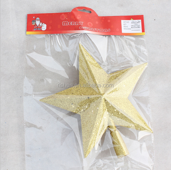 Plastic Hanging Outdoor Christmas Decoration Star Christmas Tree Topper Star Buy Plastic Star Tree Topper Star Hanging Outdoor Christmas Star