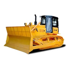 HBXG earthmoving อุปกรณ์โลหะ rc bulldozer cawler bulldozer SD7N