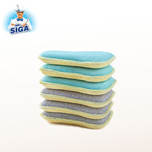MR SIGA Kitchen Cleaning Scrubber Sponge Foam Scourer