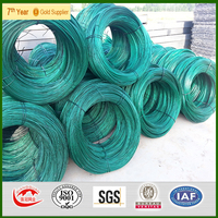 PVC wire for filed fence