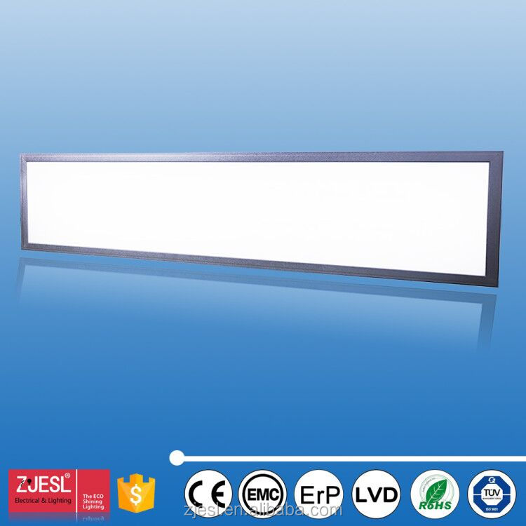 Hanging Office LED panel light 36w 30x120