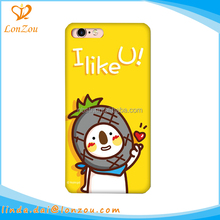Cheap mobile phone cases wholesale pc, tpu originality plastic art china custom phone cases