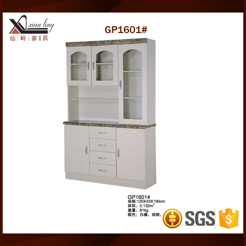 Ready To Assemble Modern Kitchen Cabinets Sale