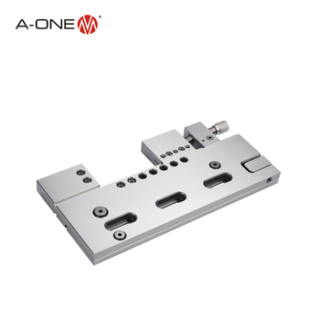 Adjustable Stainless Steel Wire Edm Clamp Vise - Buy Wire Edm Clamp ...