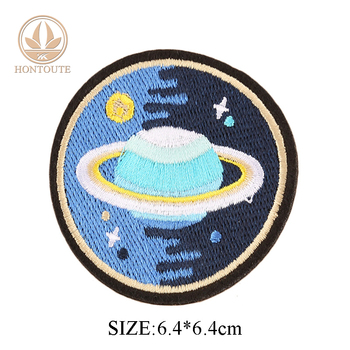 Embroidered Sew Or Iron On Symbols Cartoon Reflective Patch Buy