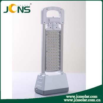 60 Led Solar Lantern Camping Light Indoor Or Outdoor Decorate Lighting
