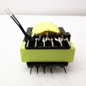 EI60 High Frequency PCB Mounting Transformer for Electric Moto
