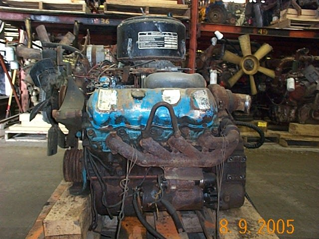 1980 F-700 Detroit Diesel ??? - Ford Truck Enthusiasts Forums