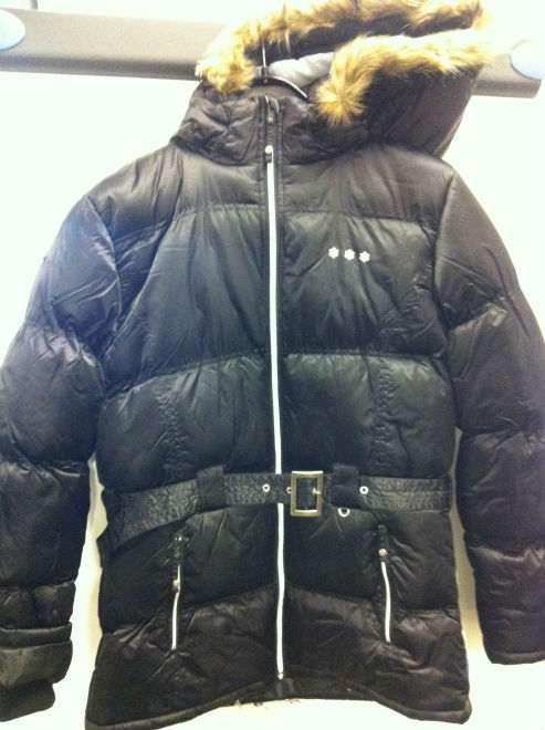 Super stocklot 500 winter Jackets Rucanor 12,50 Euro take all