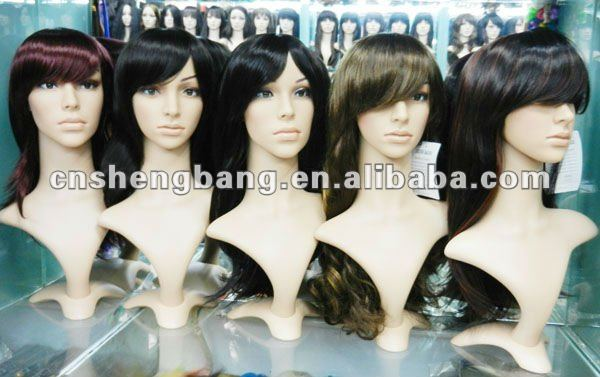 clearance sale!! best price wave and curly wig,long wig 22-26inch 150-200g/pcs in stock