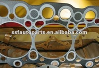 Engine head gasket for Mitsubishi canter 4D35,ME011108