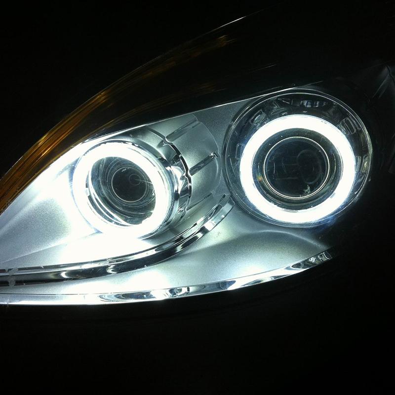 Luz conduzida magro popular de 15w 12v para a luz running do dia de VW POLO (11-13)