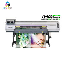 High Performance High Speed Best quality Wide Format Inkjet Mimaki JV400-130LX/JV400-160LX Printer With Gen 5 print head