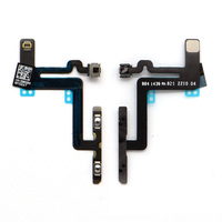 AAA+ Quality Volume Flex Cable for iPhone 6 Plus