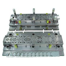Manufacturer Supplier car body inner parts punch stamping dies with over 30 punchers