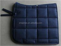 suede saddle pad wholesale
