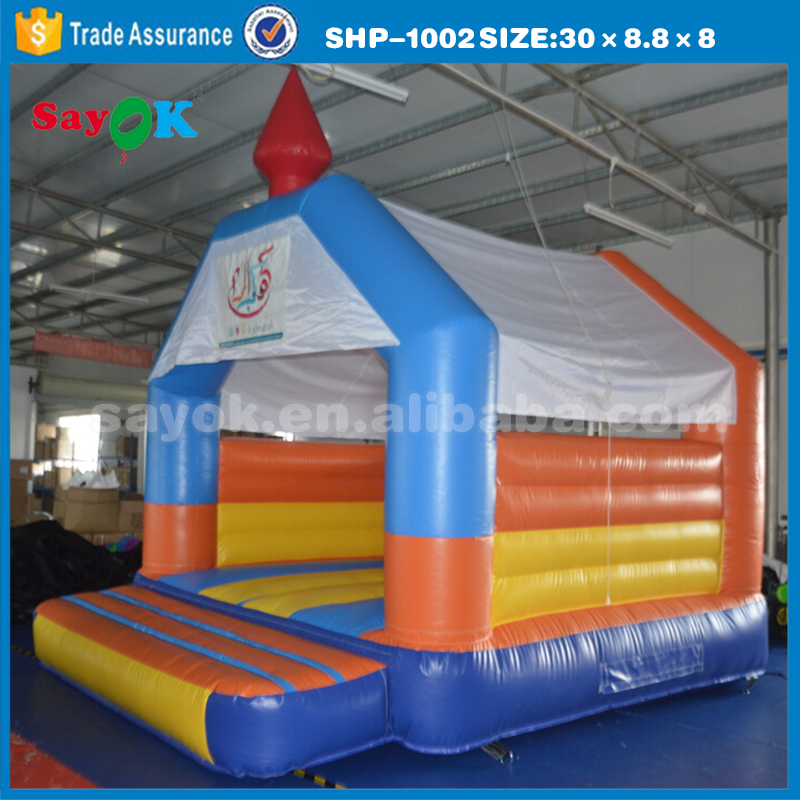 cheap rental prices commercial inflatable jumping bouncy castle for sale