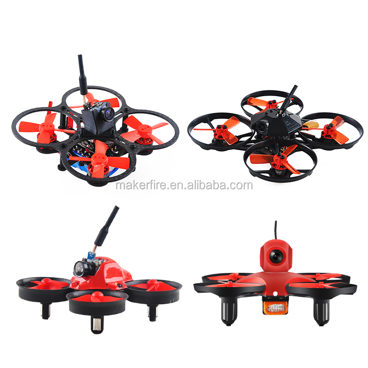 480P WIFI Camera RTF Spider drone quadcopter with 3.7V 1200mAh Lipo