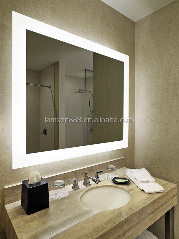 Bathroom Mirror Suppliers And Manufacturers At Alibaba