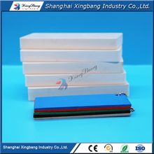 4x8 ceiling panel pvc sheets Sintra environmental colored durable laminated pvc