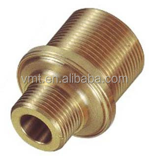 China Pipe Fittings tapered thread electric BSPT Reducer