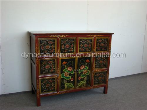 Tibetan Furniture Hand Painted, Tibetan Furniture Hand Painted Suppliers  And Manufacturers At Alibaba.com