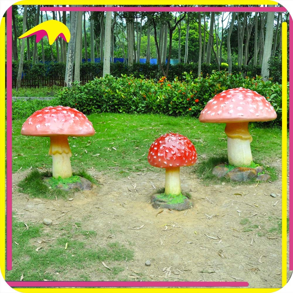Garden Mushroom Statues, Garden Mushroom Statues Suppliers and ...