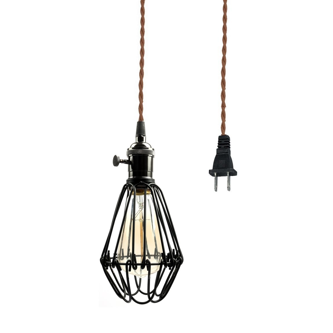 Cheap Wire Pendant Lamp, find Wire Pendant Lamp deals on line at ...